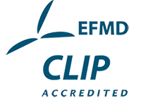 Logo Corporate Learning Improvement Process European Foundation for Management Development