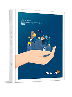 Informe Anual Naturgy Energy Group S.A. 2020