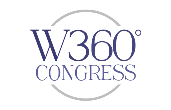 Logo Woman Congres